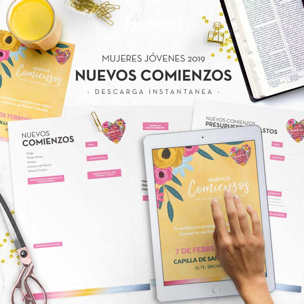 Nuevos-Comienzos---Mujeres-Jovenes-2019---ConexionSUD