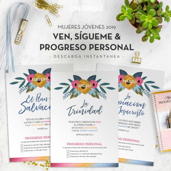 ven-sigueme-y-progreso-personal-Mujeres-Jovenes-2019-ConexionSUD