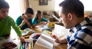ven sigueme familia lectura familiar de las escrituras noche de hogar