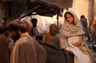 maria jose navidad natividad