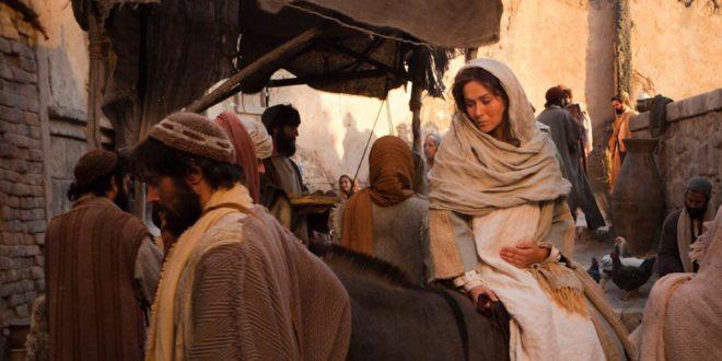 Programa de Navidad: Las mujeres que conocieron a Jesucristo