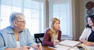 reunion de presidencia llamamiento servicio consejo planificacion organizacion
