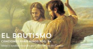 el bautismo 54_Tiempo de Musica - Conexion SUD