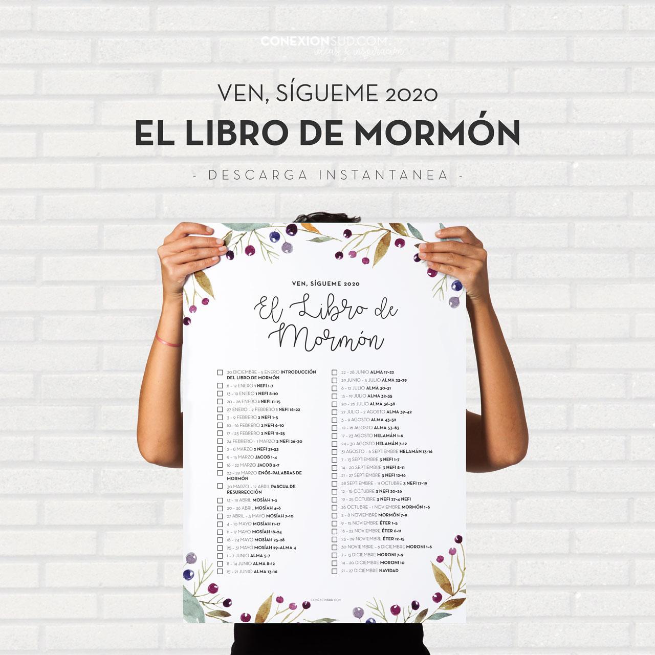 Ven-Sigueme-El-Libro-de-Mormon-ConexionSUD