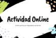 Actividad Online para Hombres y Mujeres Jóvenes