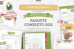 PAQUETE COMPLETO de la Primaria 2021 | Ven, Sígueme: Doctrina y ConveniosPAQUETE COMPLETO de la Primaria 2021 | Ven, Sígueme: Doctrina y Convenios